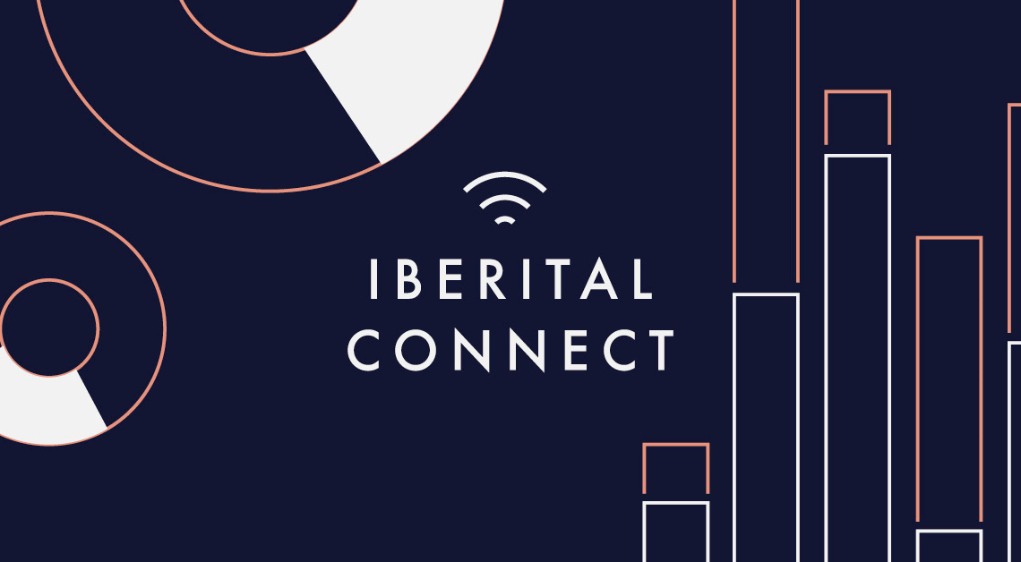 Embrace the future with Iberital Connect