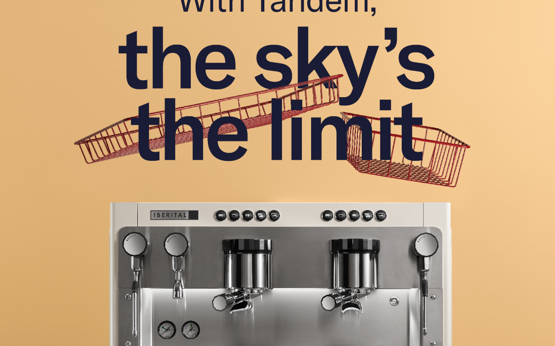 With Tandem, the sky's the limit