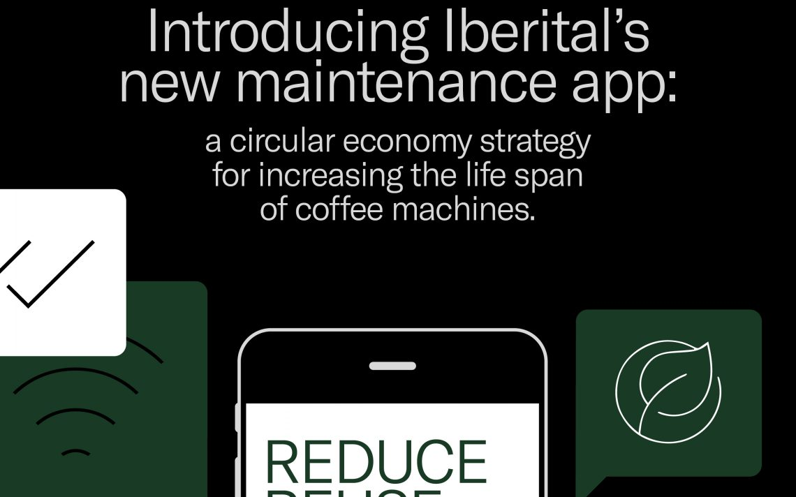 Introducing Iberital's new maintenace app